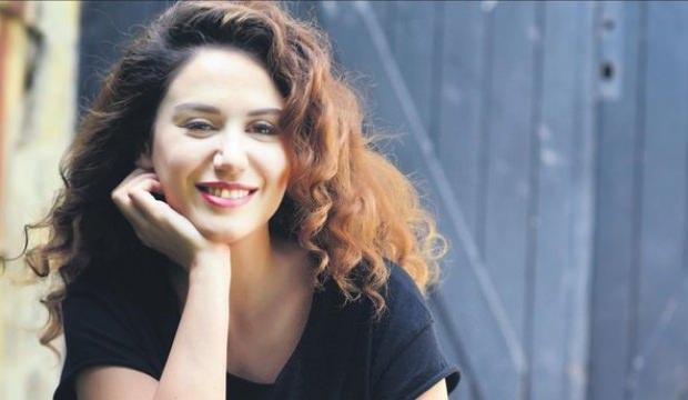 Ekin Türkmen Kıvanç Tatlıtuğ'un sevgilisini oynayacak