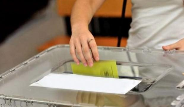 Gaziantep 2018 seçim sonuçları