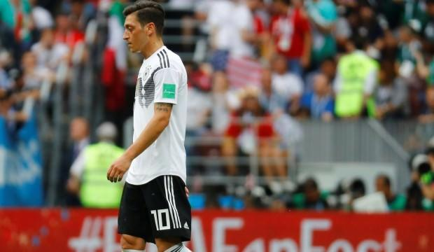 Mesut Özil: Kim ne derse desin...