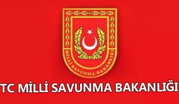 Milli Savunma Bakanlığı en az lise mezunu 1500 personel alımı! Başvuru son gün..