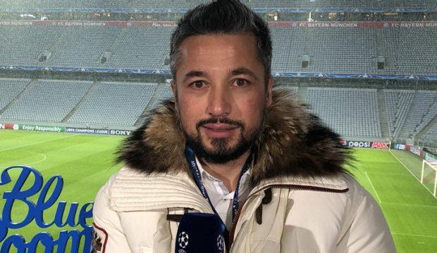 Mustafa Doğan ve İlhan Mansız adım adım Beşiktaş'a