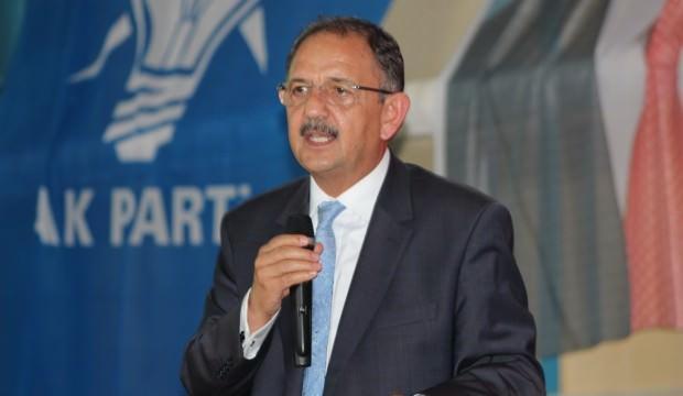 AK Parti'nin yereldeki hedefi belli oldu