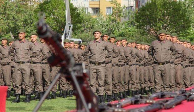 2018 Askerlik sistemi baştan aşağı değişiyor! Yeni sistemde askerlik...