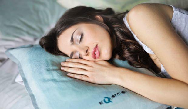 Uyku şekline göre karakter analizi
