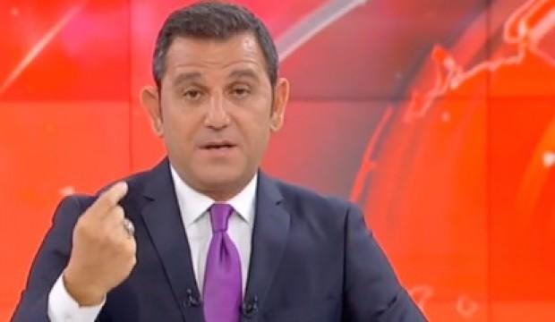 Fatih Portakal'dan AK Parti itirafı
