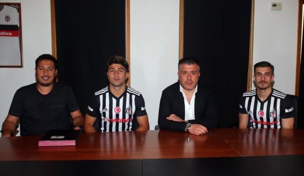 Beşiktaş 2 transferi resmen açıkladı!