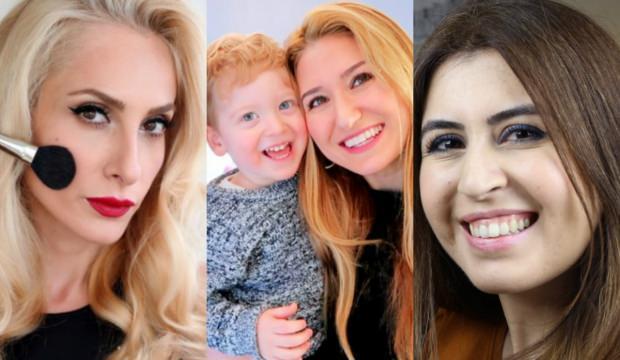 İşte kadınların  en çok takip ettiği youtuberlar
