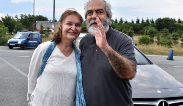 Mehmet Altan cezaevinden çıktı