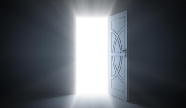Rüyada açık kapı görmek ne anlama gelir? Rüyada açık kapı görmenin yorumu...