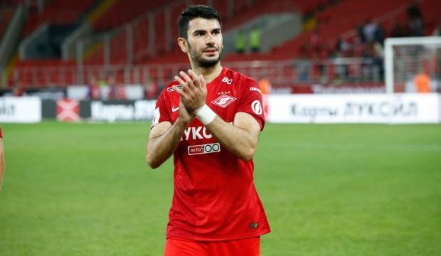 Trabzonspor istiyordu! Takımından ayrıldı...