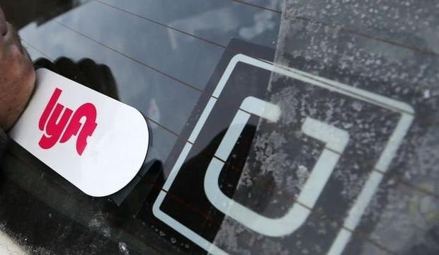 Uber'in rakibi uçuşa geçti!