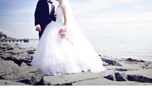 Yeni evlenenlerin kabusu oldu!