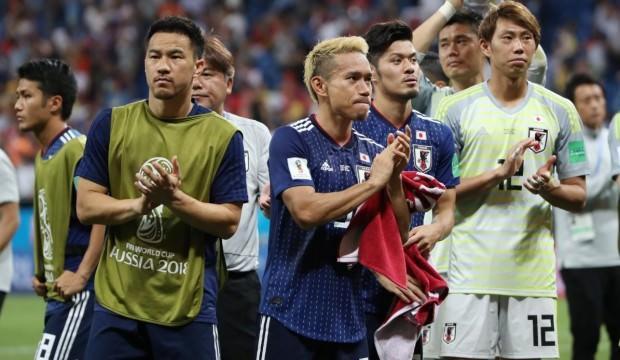Son dakikada yıkılan Japonya'dan örnek davranış!