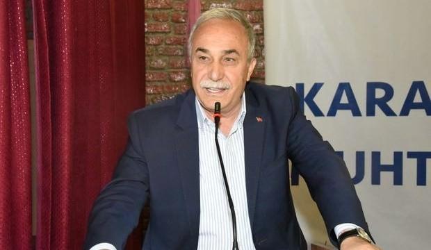 Bakan Fakıbaba'dan tarıma dayalı sanayi açıklaması