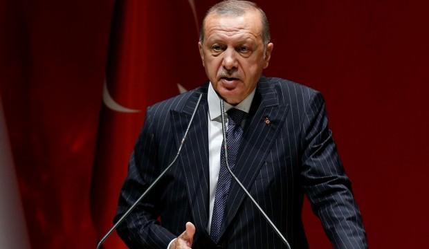 Beklenen kabine mesajı Erdoğan'dan geldi!