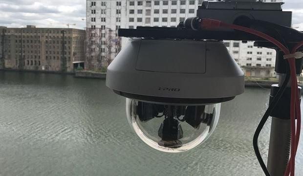 Dünyanın ilk dörtlü 4K çok sensörlü kamerası!