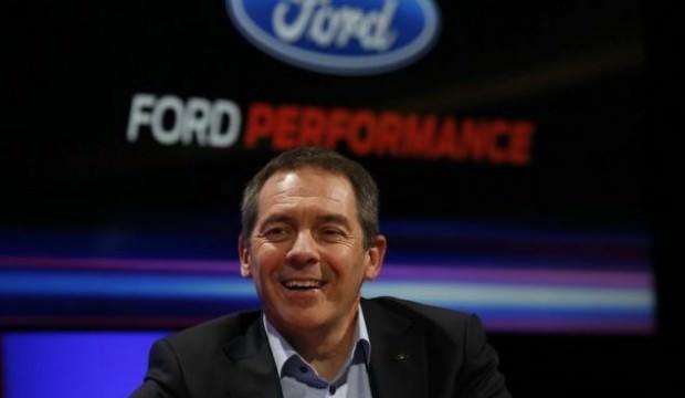 Ford'un CEO'su Elon Musk ile kapıştı