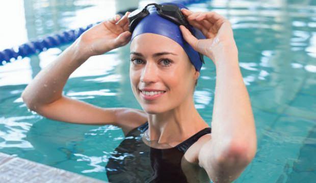 Havuz ve deniz sonrası vücut temizliği nasıl yapılmalıdır?