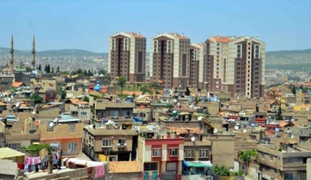 Kentsel dönüşüme 6,6 milyar harcandı