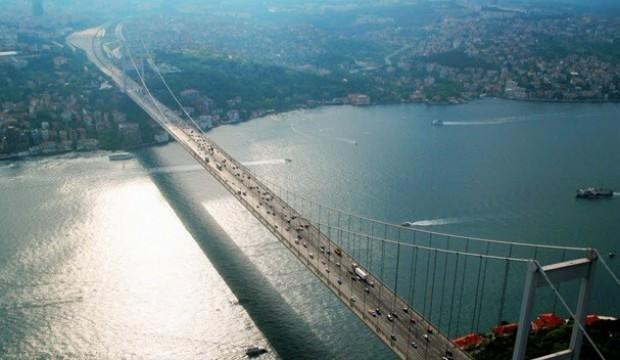 Köprü para bastı! 8,4 milyarlık geçiş...
