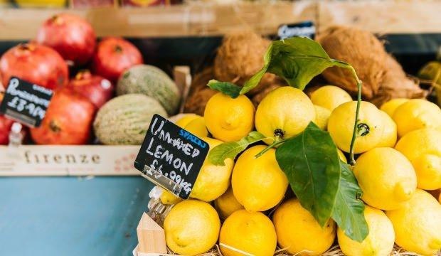 Kuruyan limon nasıl eski haline getirilir?
