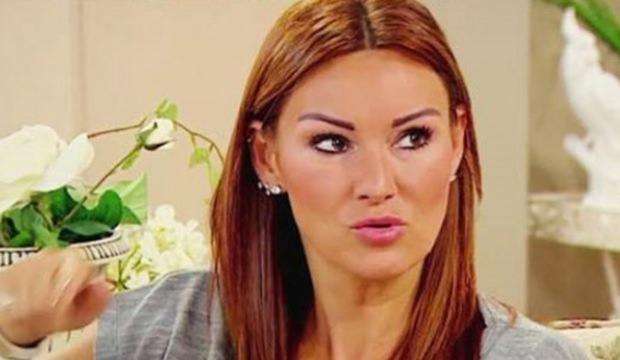 Takipçileri Pınar Altuğ'u beğenmedi!