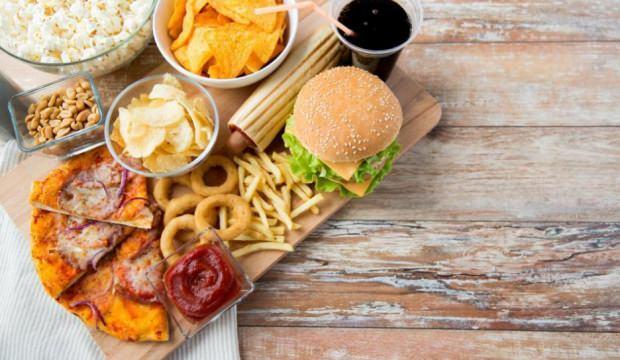 Sağlıksız beslenmenin neden olduğu durumlar