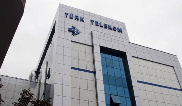 Türk Telekom'dan açıklama: Bize bildirilmedi