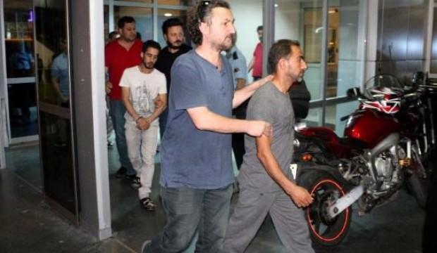 Zonguldak'ta DEAŞ operasyonu: 4 gözaltı