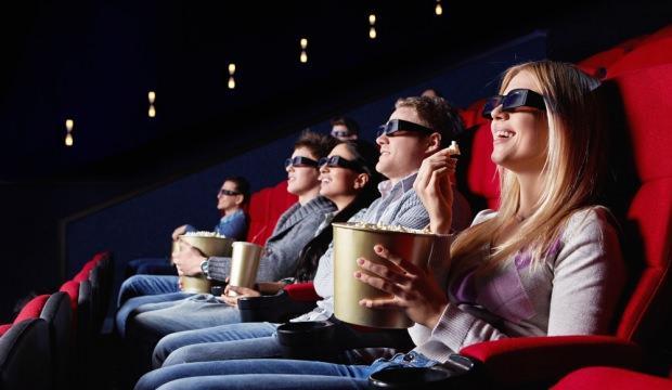 13 Temmuz'da vizyona girecek olan filmler