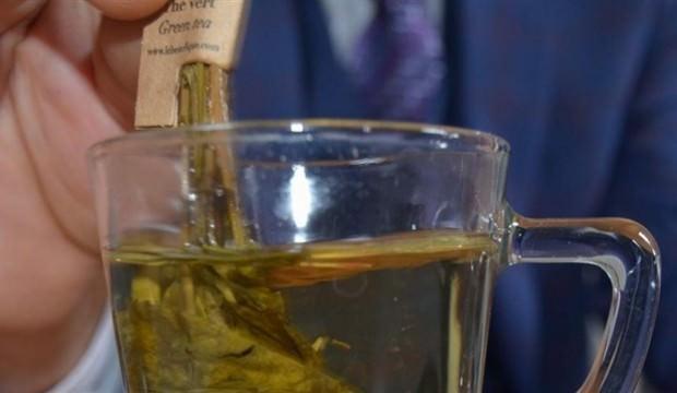 2,5 yapraklı çayın ünü sınırları aştı