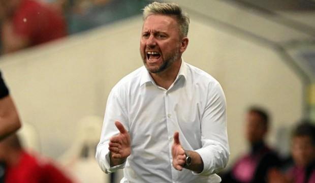 Polonya Milli Takımı'nın yeni hocası açıklandı!