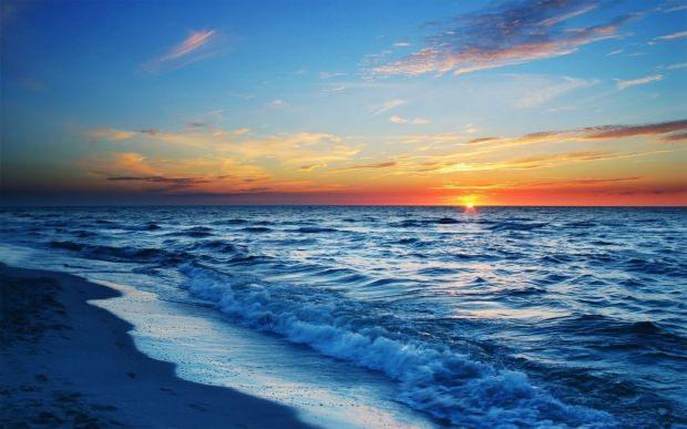 Rüyada Denizde Yürüdüğünü Görmek