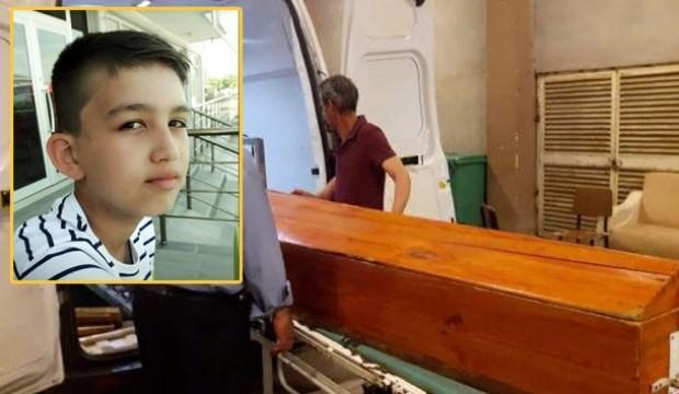 'Çakmak gazı' 11 yaşındaki Yiğit'in sonu oldu