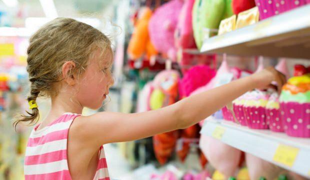 Çocuklara oyuncak alma sıklığı ne olmalıdır?