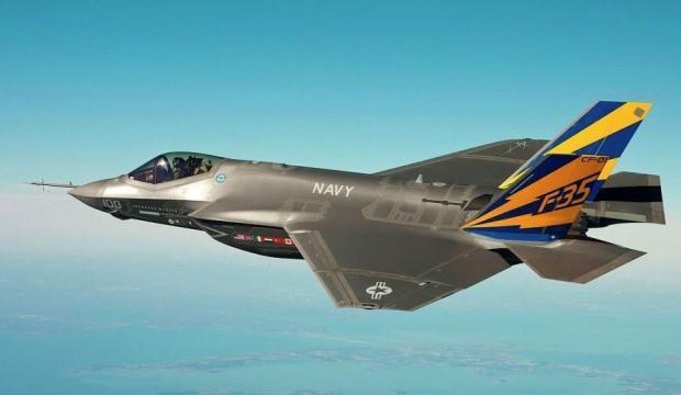 ABD'li dergi: F-35'in 'katili' bulundu