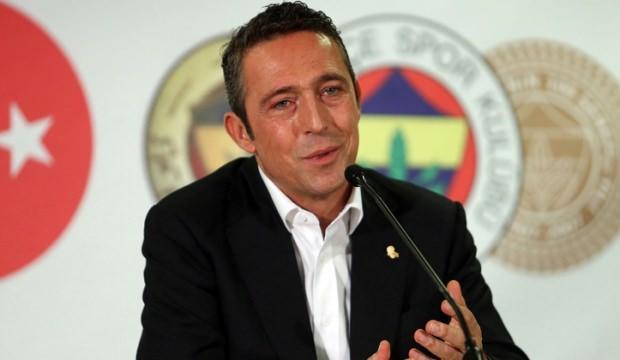 Ali Koç: Bu takım Benfica'yı Kadıköy'de yener