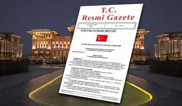 Ankara'da plakalar değişiyor