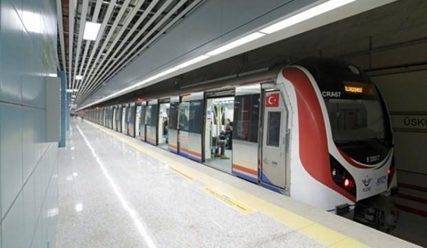 Asrın projesinde 265 milyon yolcu taşındı!