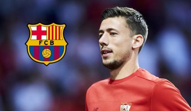 Barça transferi açıkladı! 300 milyon euro...