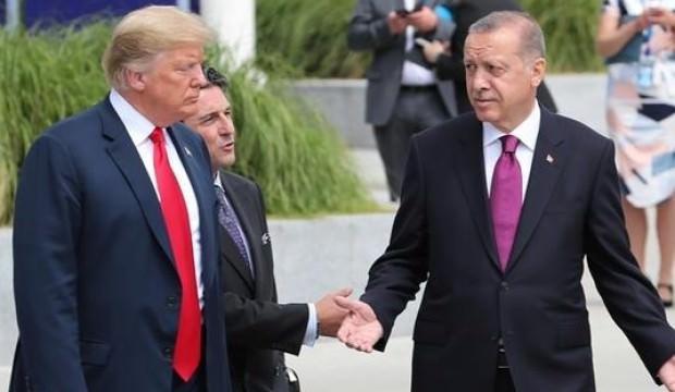 Başkan Erdoğan NATO'nun yeni karargahında!
