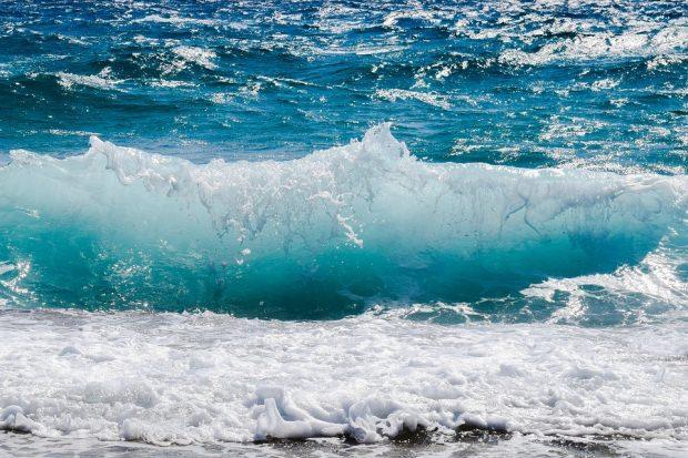 Rüyada Deniz Görmenin Tabiri