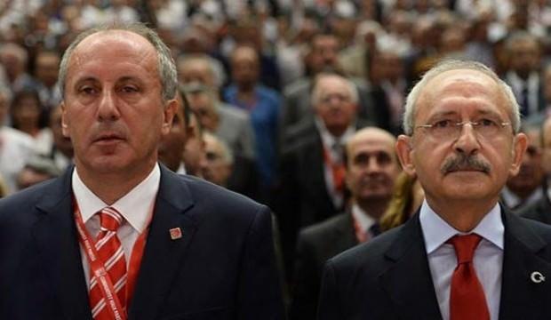 CHP'de 'olağanüstü kurultay' hareketliliği başladı
