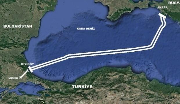 Dev projede önemli gelişme! Türkiye ayağı başlıyor