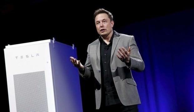 Elon Musk durmuyor! Yeni projesini açıkladı