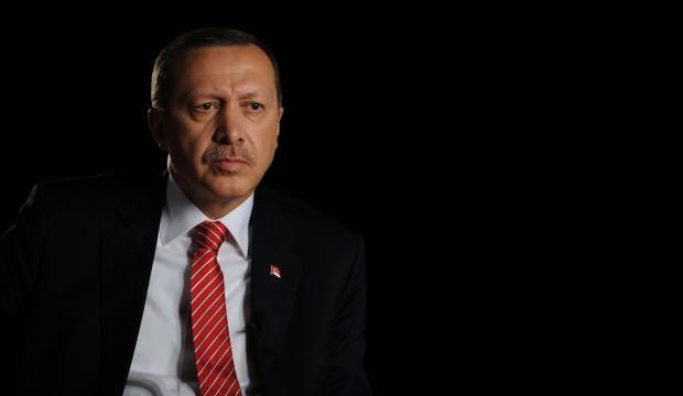 Erdoğan'dan net cevap : Umurumda değil!