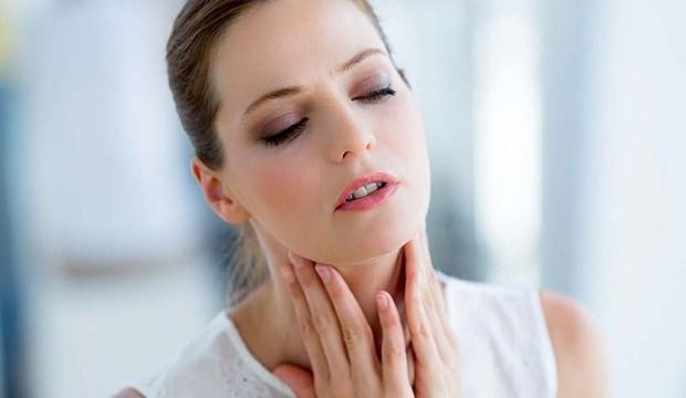 Neden bir farenjit kronik, hastalık tedavisi var
