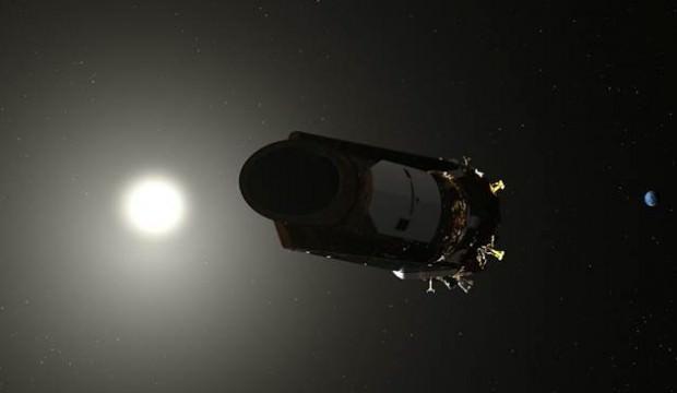 'Gezegen avcısı' Kepler son günlerini yaşıyor