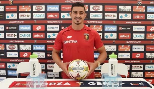G.Saray'dan ayrıldı İtalya'ya transfer oldu!