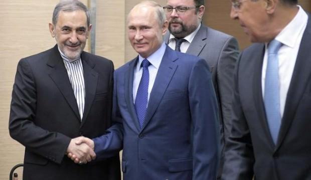 İran'dan açıklama: Yerlerini Rusya alacak